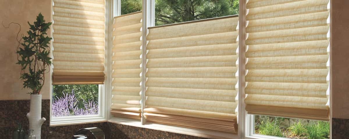 How to Use Custom Blinds & Shades in your Home Near Tustin, California (CA) like Vignette