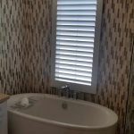 Custom Window Shutters for Bathrooms Near Tustin, California (CA)