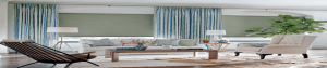 Custom Draperies & Curtains for Windows Near Tustin, California (CA) Using Sheer Fabric Options for Rooms