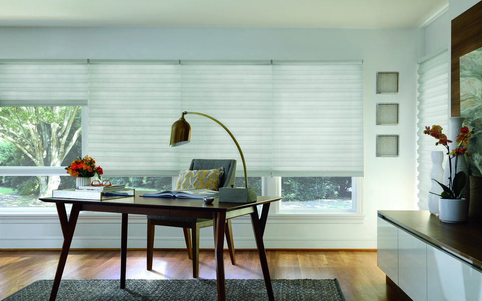 Upgrading the Windows in Your Home near Tustin, California (CA) with Custom Solera® Soft Shades