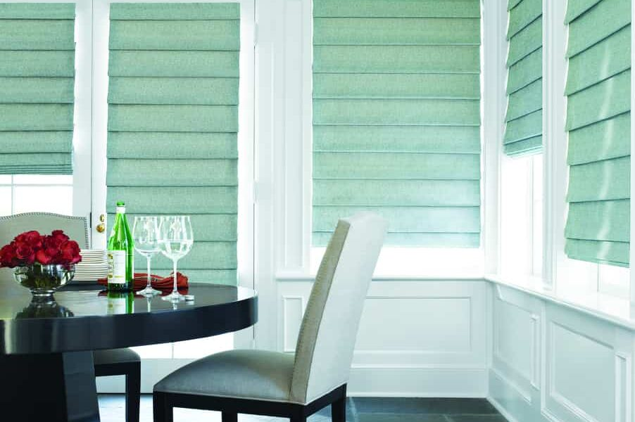 Window Treatments for Summer near Tustin, California (CA) including Unique Design Options and Styles