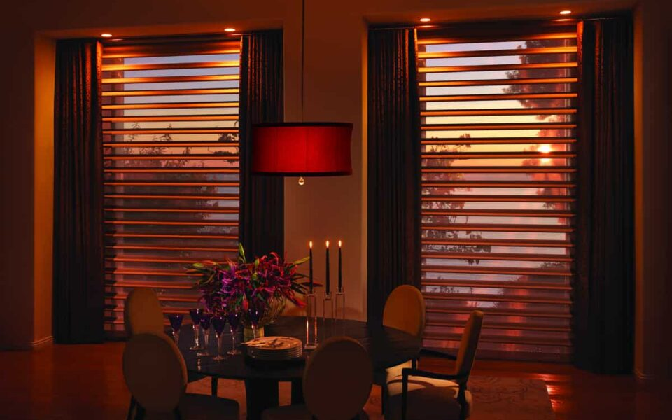 Making A Statement with Your Windows Near Tustin, California (CA) including Drapery and Shutters