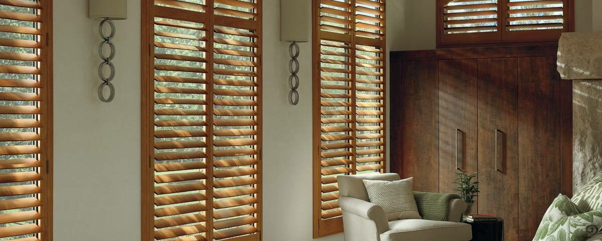 Heritance® Hardwood shutters near Tustin, California (CA) with unique designs, special materials, and much more.